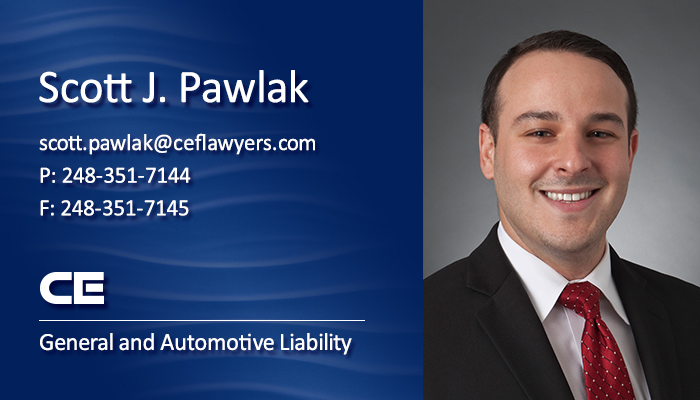 Attorney Scott J. Pawlak
