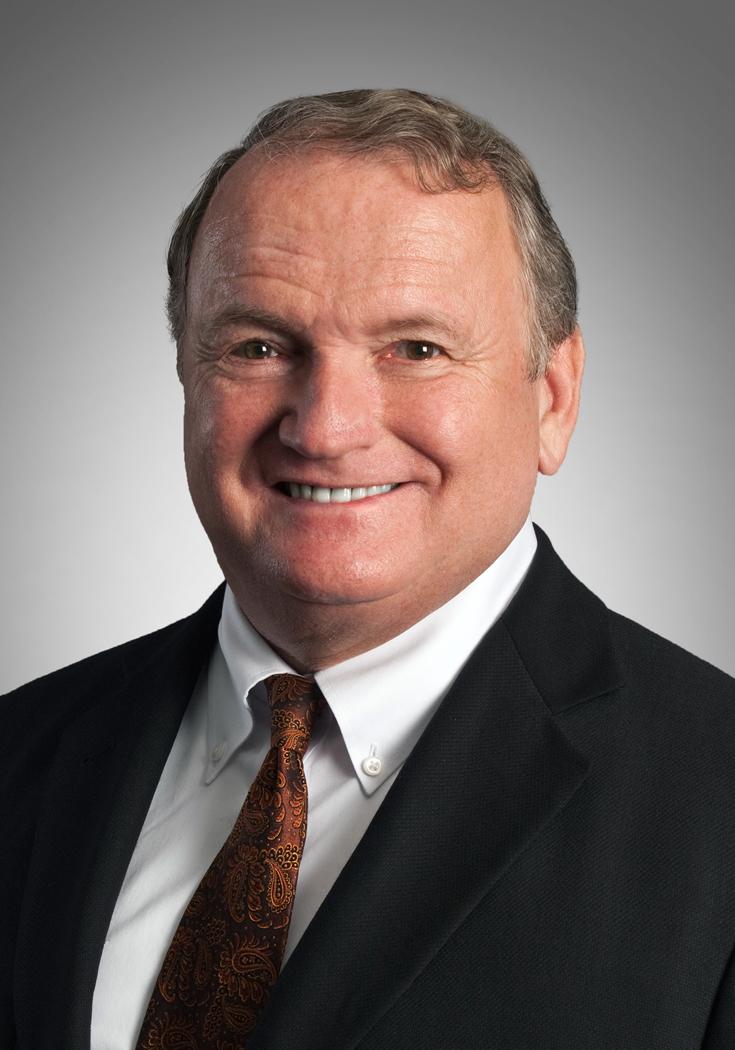 Clayton F. Farrell