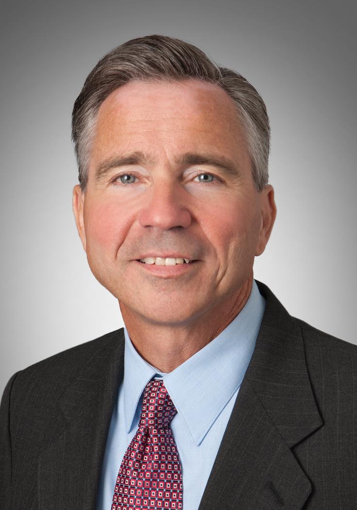 Charles W. Wojno