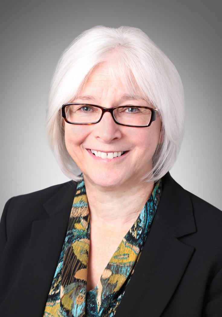 Deborah A. Hebert