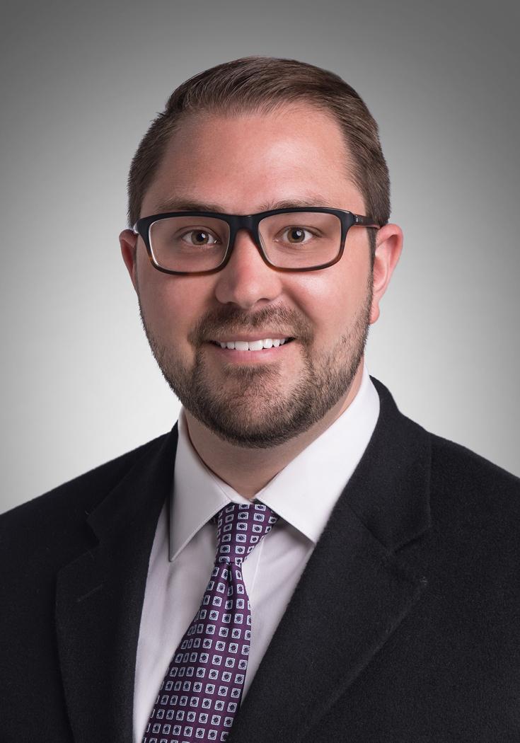 Kyle M. Dysarz