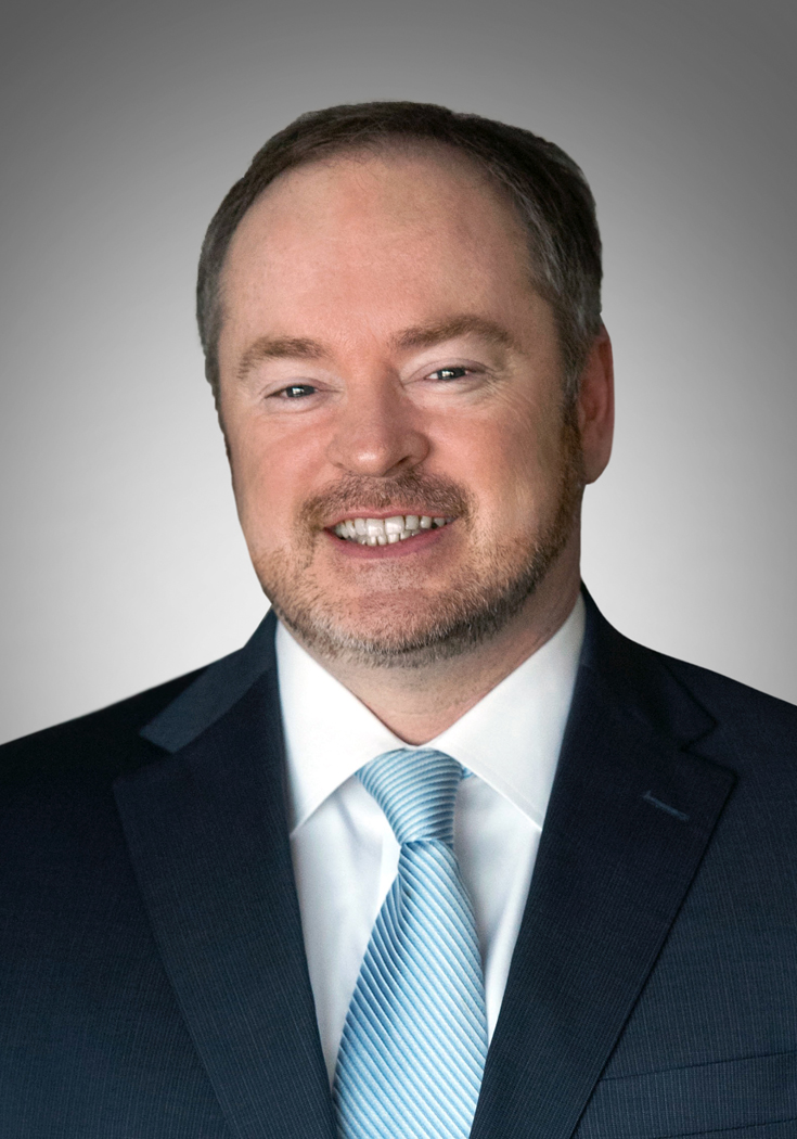 Kevin P. Moloughney
