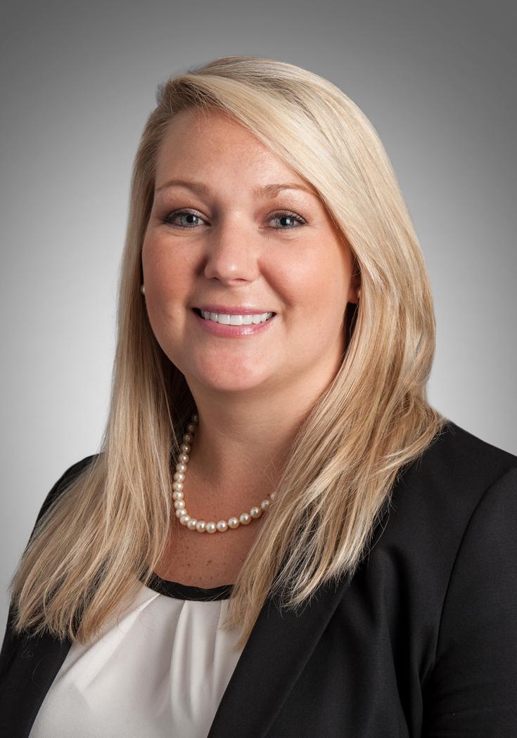 Lauren A. Frederick