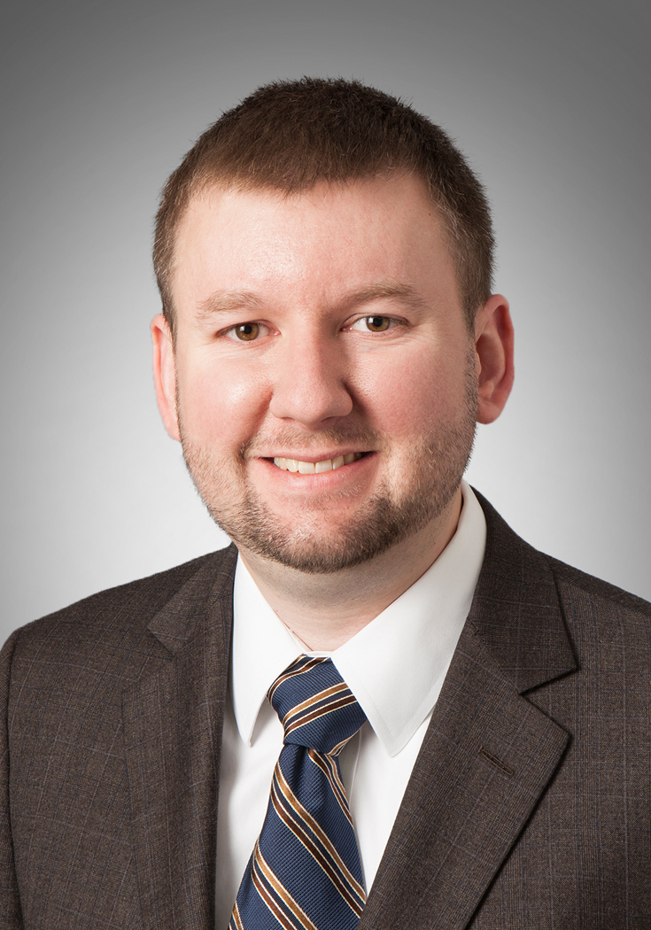 Patrick D. Crandell
