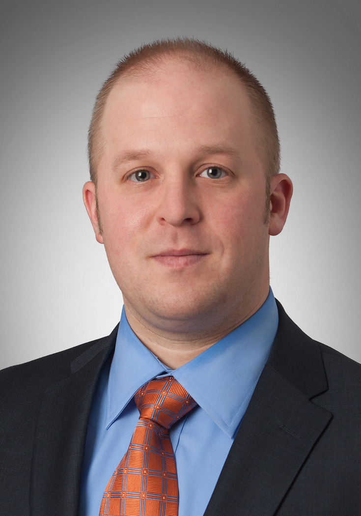 Brian A. Catrinar