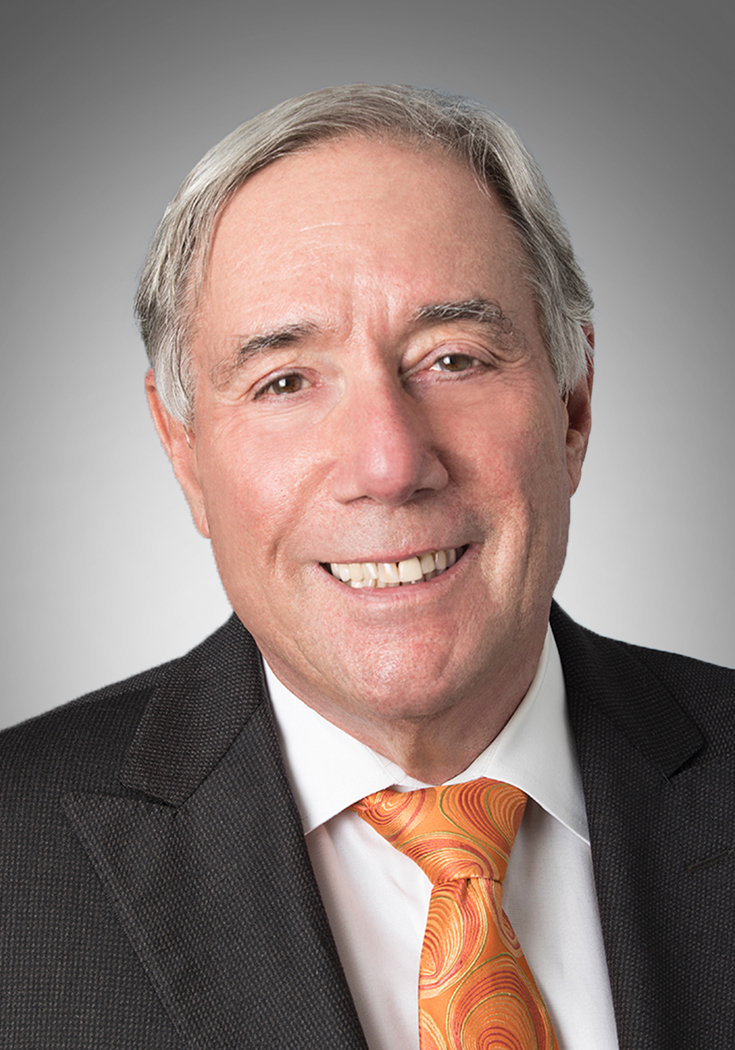 Brian D. Einhorn