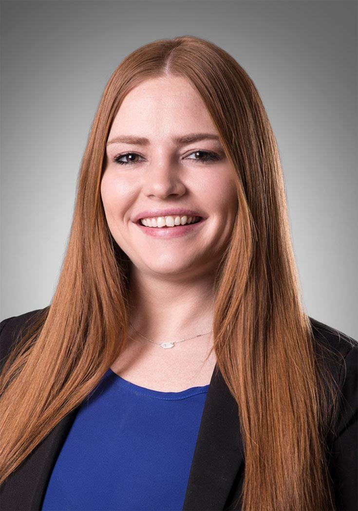 Gina M. Derderian