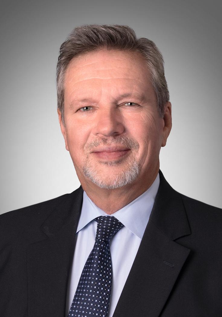 Kenneth C. Merritt
