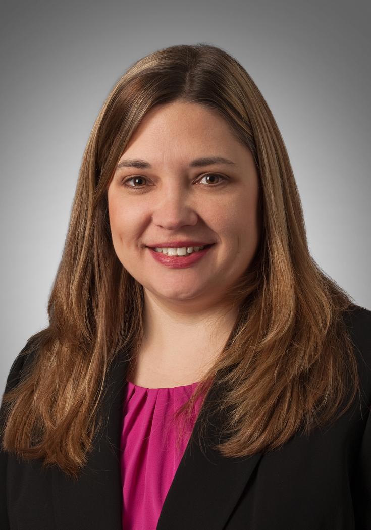 Nicole E. Wilinski